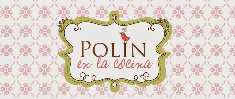 POLIN EN LA COCINA