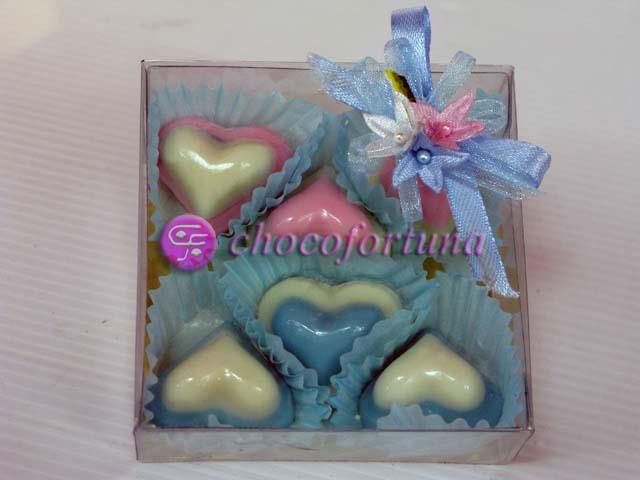 SV6 Love Souvenir Coklat