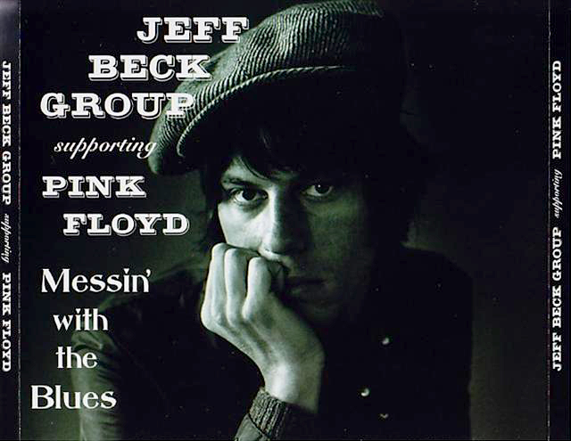 the jeff beck group you shook me After leaving the yardbirds, beck made a classic solo album, truth, with a band which included rod stewart and ron wood page, meanwhile, formed his own band, led zeppelin, whose music was a variation on beck's concept (compare the versions of you shook me on truth and the first led zeppelin album.