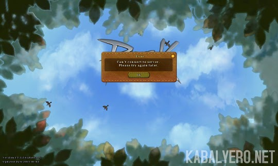 Ragnarok 2 Can't Connect To Server