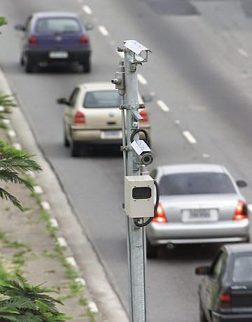 Radares foram instalados em Santa Fé.