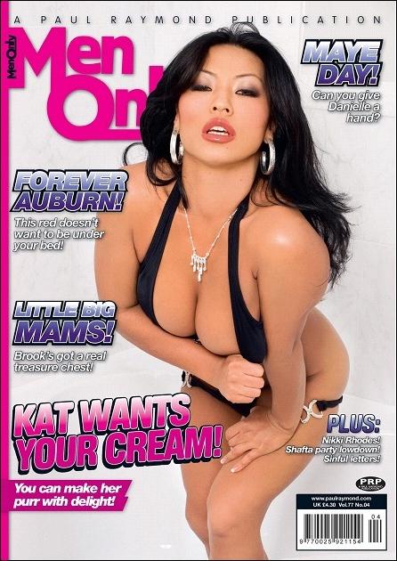 Revistas XXX 21/04/2012