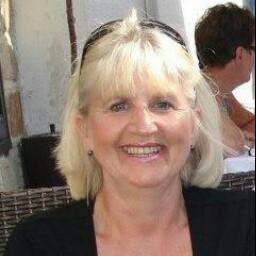 Greta Hamilton