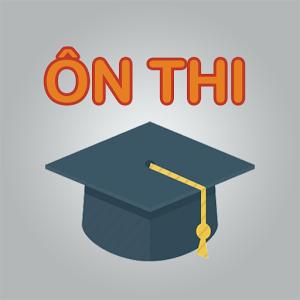 Nội dung ôn thi HKII môn Toán năm học 2015-2016