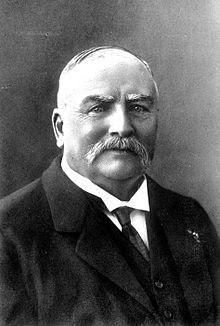 Karel Albert Rudolf Bosscha