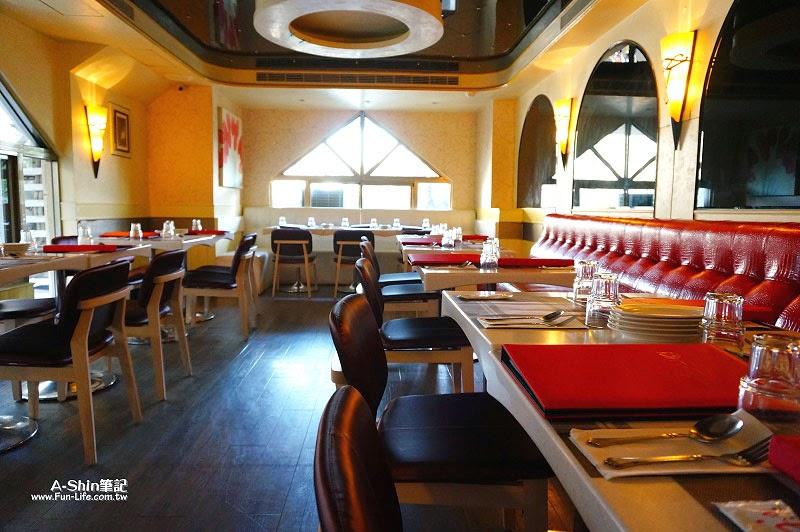 精明商圈,FATTY'S 義式創意餐廳-5
