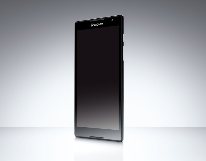 Lenovo Tab S8: Tablet Android Berprosesor Intel
