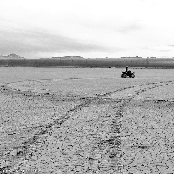 ATV Ride // Las Vegas To Do List.