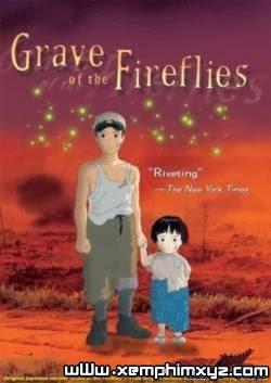 Ngôi Mộ Đom Đóm - Grave Of The Fireflies