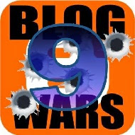 Blog Wars 9