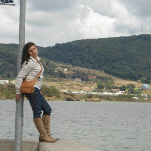 Soledad Bustos Photo 20