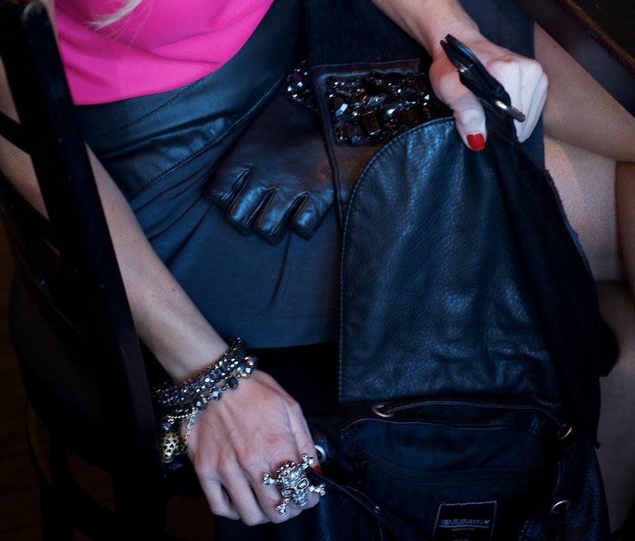 Mandy Rogers: MACA Clothe