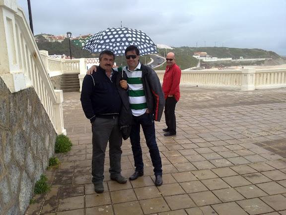 Douro - ELISIO WEEK END, COMARRISCOS, S.PEDRO DE MOEL, DOURO 090620122890