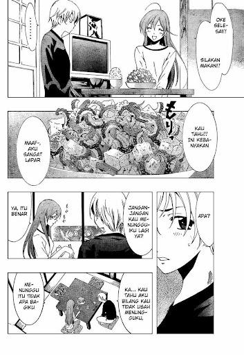 Komik Kimi Ni Iru Machi 49 page 14