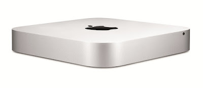 Mac mini(Late-2012)