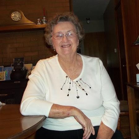 Betty Keeter