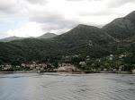 Beautiful Montenegro environs