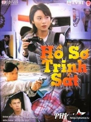 Phim Hồ sơ trinh sát 1 - Detective Investigation Files 1 (1995)