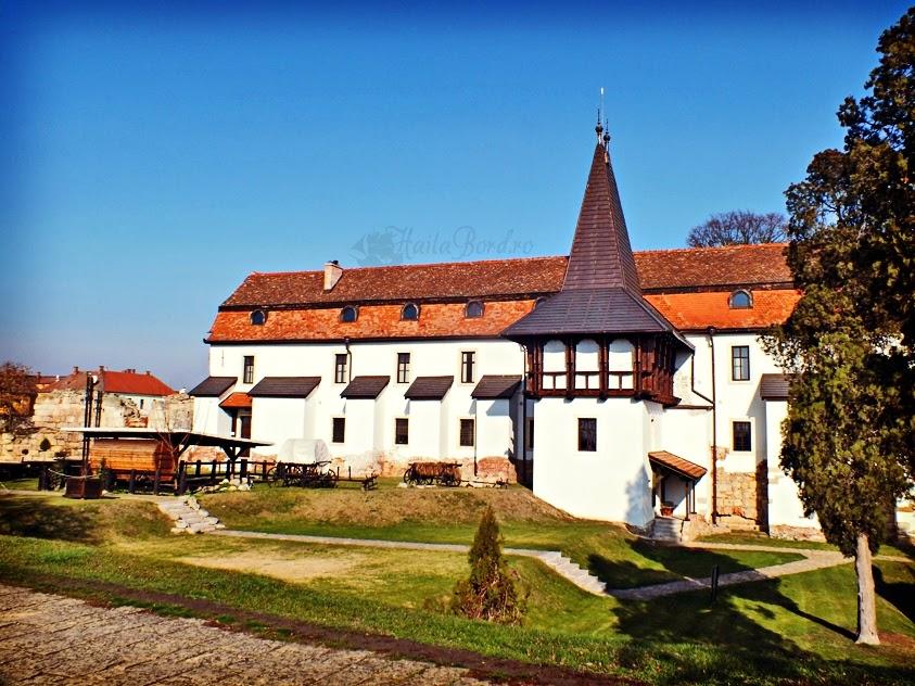 restaurant cetatea alba iulia
