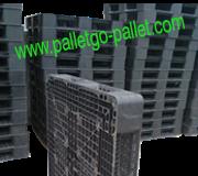 pallet nhựa CV-13