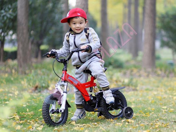 xe đạp cho bé từ 3 tuổi