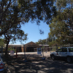 Botany Discovery Centre and car park (75891)
