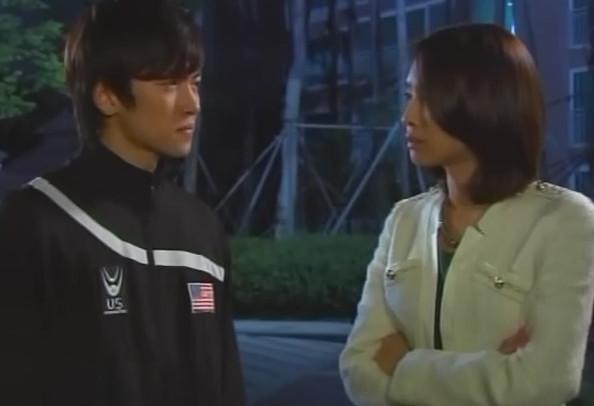 Ji Chang Wook, Park Jung Ah