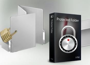 IObit Protected Folder- Đặt mật khẩu bảo vệ cho file và thư mục