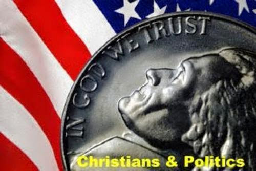 Orthodox Christians And American Politics