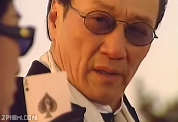 Ảnh trong phim Nhất Đen Nhì Đỏ 4 - King of Gamblers 1