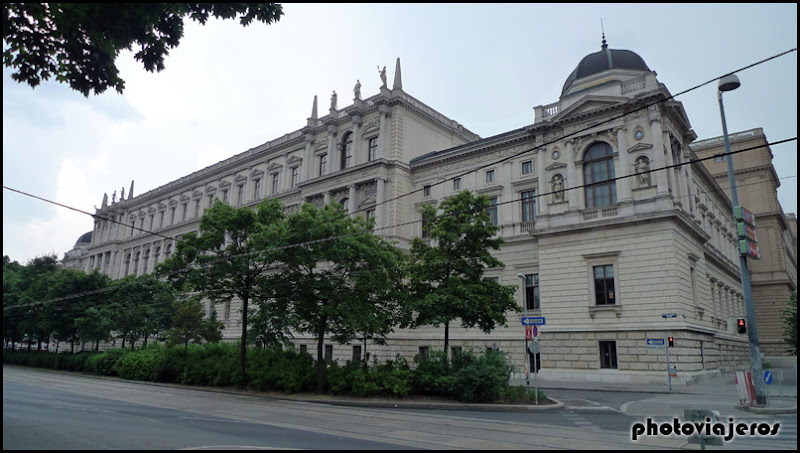 Universidad de Viena