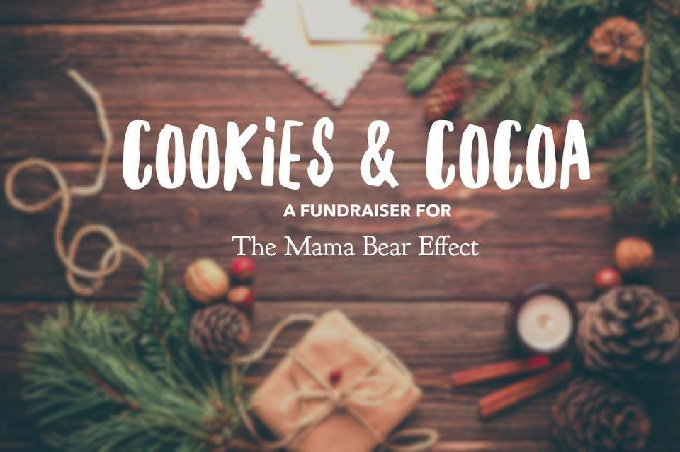 Cookies & Cocoa for a Cause Tickets (Age 2-Adult)