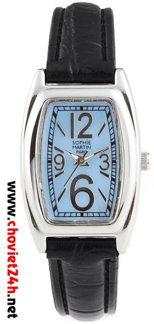Đồng hồ thời trang Sophie Alyce - WPU167