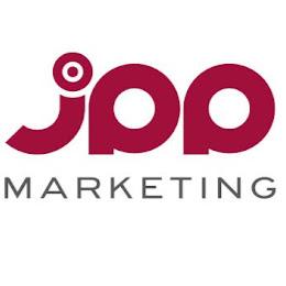 JPP Marketing logo