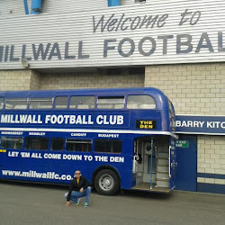 Millwall Football Club's profile photo