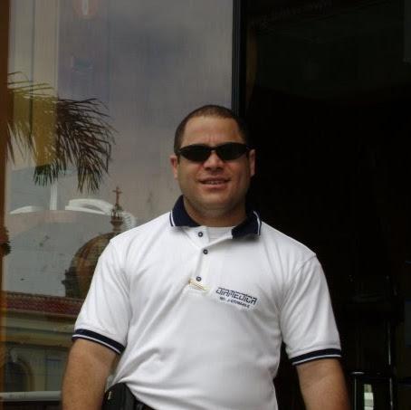 Ronald Cisneros