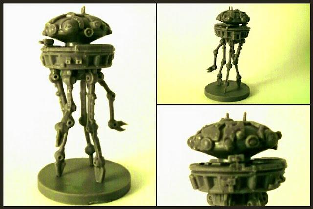 Sonda Imperial de Imperial Assault