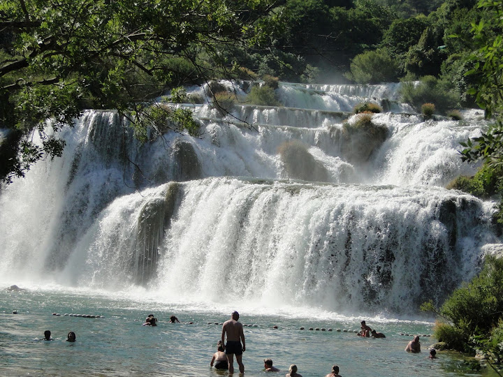 Fotos, Verde, Água e locais a não esquecer.  DSC00769