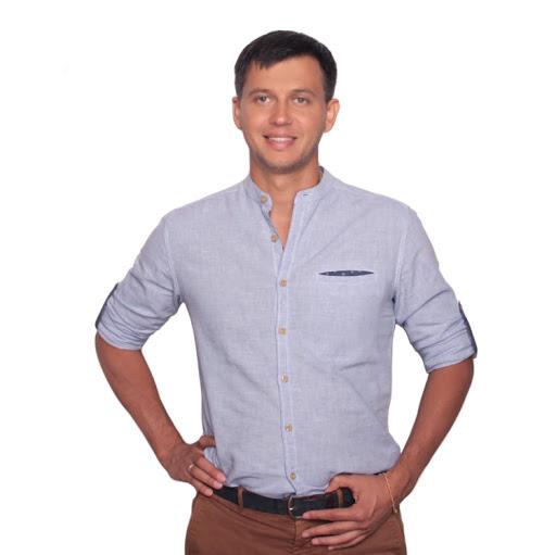 Олесь Слободенюк