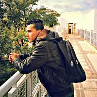Ramzi Abdelbari's avatar