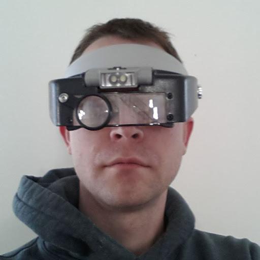 Andrew Westberg