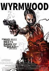 Baixar Filme Wyrmwood Road of the Dead Legendado Torrent