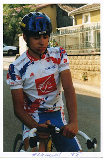 Harricourt (52) - Régionale - 1998