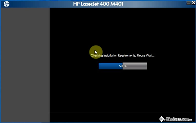 download HP LaserJet 5100se Printer driver 6
