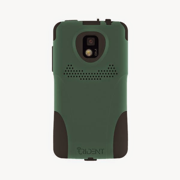Trident Case Aegis Protective Case for LG G2X