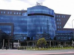 BIURA DO WYNAJĘCIA WARSZAWA Zepter Business Centre