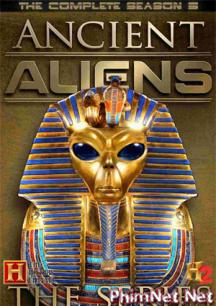 Phim Phi Hành Gia Cổ Đại Phần 5 - Ancient Aliens Season 5