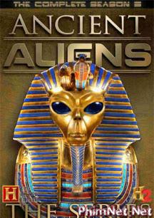 Phi Hành Gia Cổ Đại Phần 5 - Ancient Aliens Season 5 - 2012