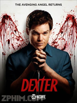 Thiên Thần Khát Máu 6 - Dexter Season 6 (2011) Poster