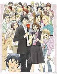 Nodame Cantabile season 1